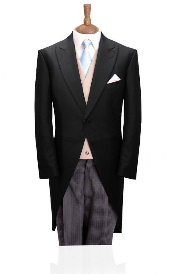 Suit Hire From Suitsyou.ie