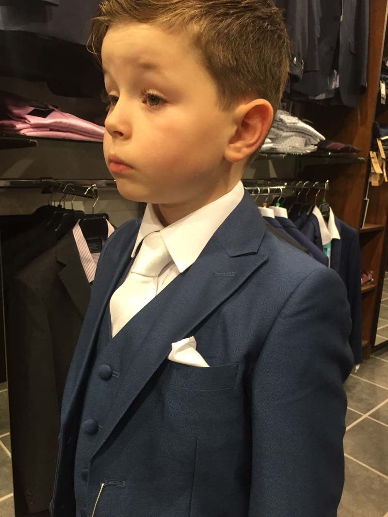 Communion Suits new available from SuitsYou.ie